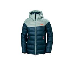 Helly Hansen Womens Vanir Glacier Down Jacket AW18